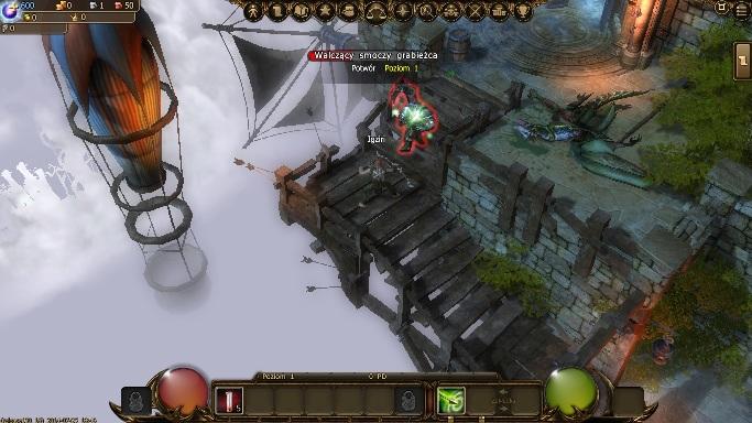 Drakensang Online2
