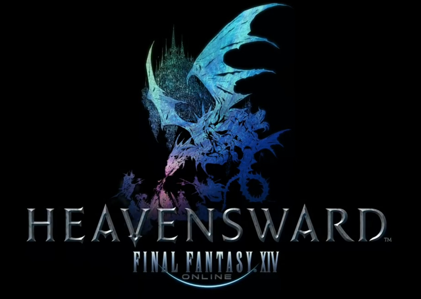Final Fantasy XIV dodatek 2015