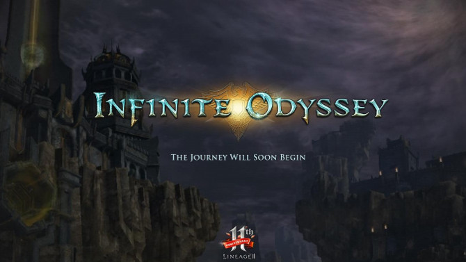 linageii Infinite Odyssey